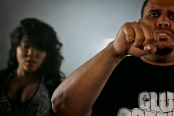 "BeatKing Feat. DJ Chose ""Stand Behind Her"" Video"