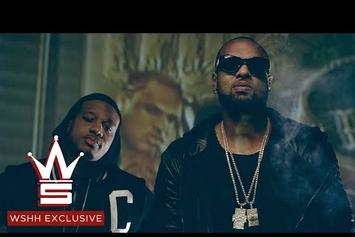 """Slim Thug Feat. Propain """"All I Know"""" Video"""