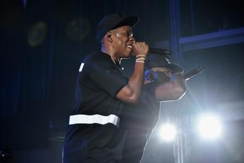 Jay Z Put On Blast For All-White TIDAL Staff