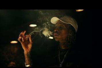 "Wiz Khalifa ""Lit"" Video"