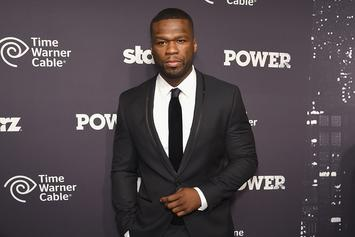 "50 Cent Announces New Music Coming ""Right Now"" In ""Power"" Q&A"