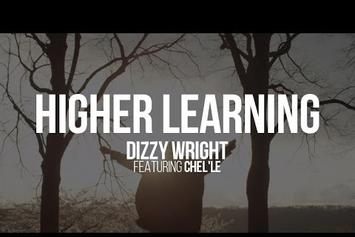 """Dizzy Wright """"Higher Learning"""" Video"""