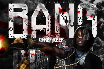 "Chief Keef Announces ""Bang 3"" Release Date"