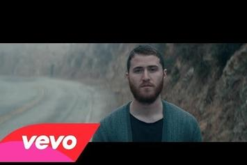 """Mike Posner """"Be As You Are"""" Video"""