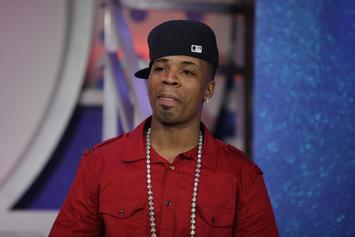 Cops Rolled Up On A Plies Video Shoot Thinking It Was A Hostage Situation