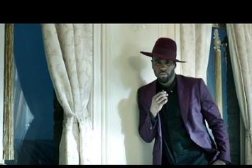 "Jason Derulo ""Cheyenne"" Video"