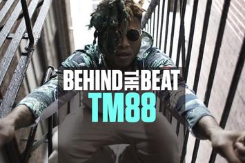 Behind The Beat: TM88
