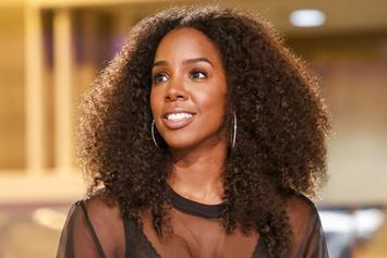"Kelly Rowland Joins The Cast Of ""Empire"""