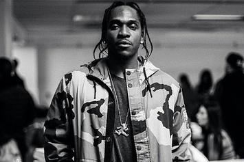 Pusha T Plans To Release New Music By The End Of The Summer