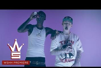 "Paul Wall Feat. Young Dolph ""Don't Spill It"" Video"