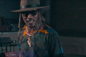 """Future """"Kno The Meaning"""" Video"""
