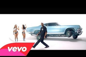 "Warren G ""My House"" Video"