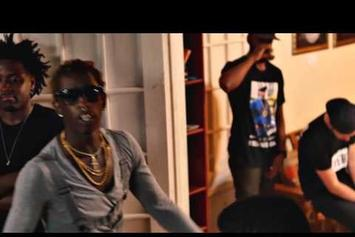 "Young Thug Feat. Gucci Mane ""Again"" Video"