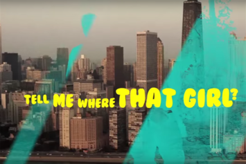 "BJ The Chicago Kid Feat. OG Maco ""That Girl"" Video"
