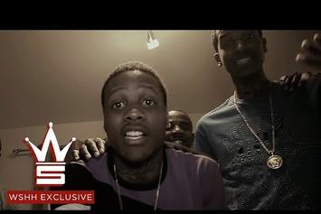 "Lil Reese Feat. Lil Durk ""Myself"" Video"