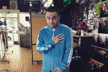 "Mac Miller Is Throwing A 5-Day Festival In Pittsburgh For ""GO:OD AM"" Release"