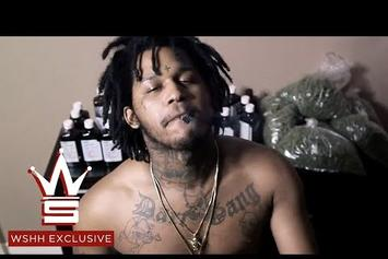 "Fredo Santana ""How You Want It"" Video"