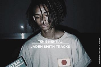 10 Essential Jaden Smith Tracks