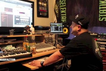 "Documentary: The Making of Statik Selektah's ""Lucky 7"""
