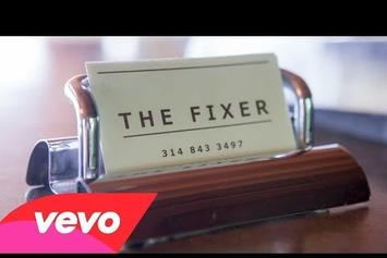 "Nelly Feat. Jeremih ""The Fix"" Video"