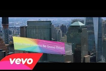 """Jamie xx Feat. Young Thug & Popcaan """"I Know There's Gonna Be (Good Times)"""" Video"""