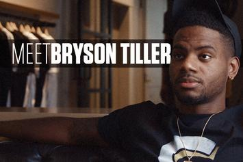 Meet Bryson Tiller: The Hottest Thing Out Of Louisville Since Muhammad Ali