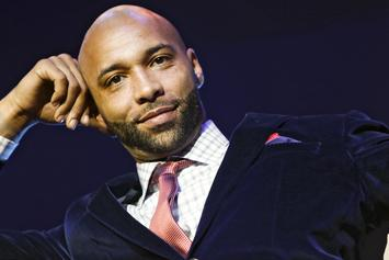 "Preview Joe Budden's Upcoming Album ""All Love Lost"""