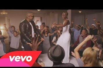"Timbaland & V. Bozeman ""Smile"" Video"