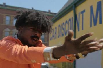 "Mick Jenkins ""Your Love"" Video"