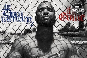 "Review: The Game's ""Documentary 2"""