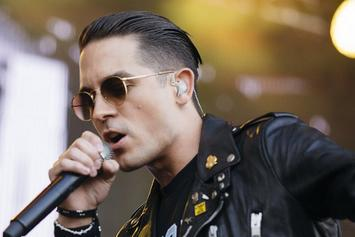 G-Eazy Announces New Album Title & Release Date