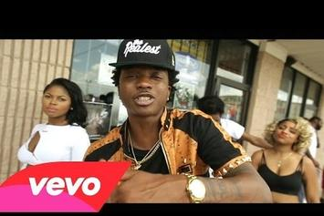 "Scotty ATL Feat. Bun B, Mookie Jones ""Pinky Ringz"" Video"