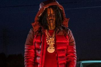 Chief Keef Announces New EP With Metro Boomin
