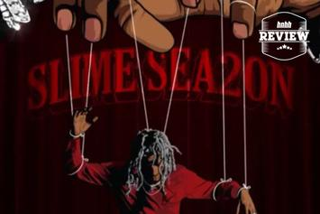 "Review: Young Thug's ""Slime Season 2"""