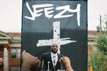 "Jeezy ""Church In These Streets"" Video"