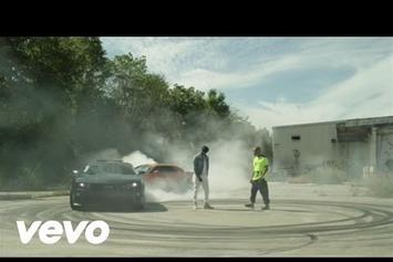 "K Camp Feat. T.I. ""Till I Die"" Video"