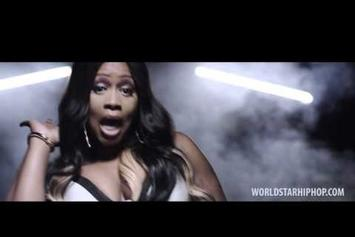 "Remy Ma Feat. Rick Ross, Yo Gotti ""Hands Down"" Video"