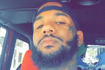 The Game Found Guilty Of Battery For Beating Up 40 Glocc