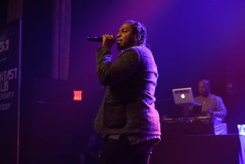 Pusha T Reveals New Big Sean LP Will Be Among First G.O.O.D. Music Releases In 2016