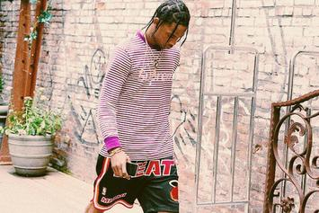 DJ Mustard & Travis Scott Are Dropping A Song Very Soon