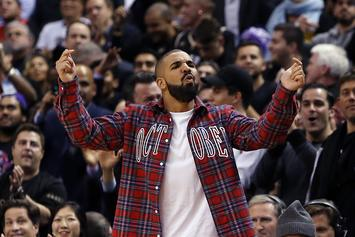 "Drake Responds To Kanye West Sampling His Uncle On ""No More Parties In L.A."""