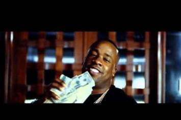 "Yo Gotti ""Designer Party"" Video"