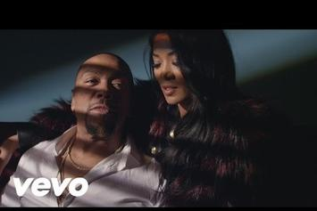 "Timbaland Feat. Mila J ""Don't Get No Betta"" Video"