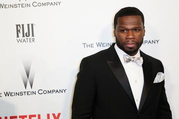 50 Cent's Mansion Might Become A Home For Elderly Care
