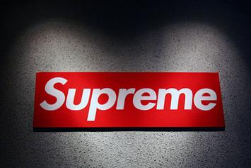 Supreme Is Going Global