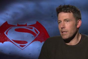 Ben Affleck Thinks Metro Boomin Would Trust Batman Over Superman