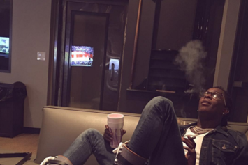 "Young Thug's ""Slime Season 3"" Dropping At Midnight; See Tracklist"