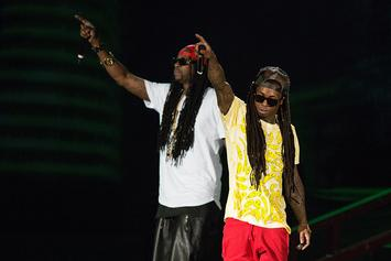 Tidal To Host Exclusive Lil Wayne & 2 Chainz Concert This Week