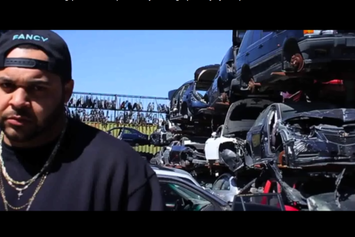 "Joell Ortiz ""Last Man Standing"" Video"