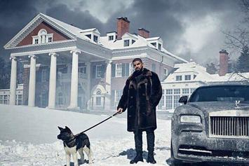 Listen To Drake's Entire #VIEWS Interview With Zane Lowe